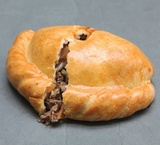 Cornish Pasties. 93 to go please. PGI.