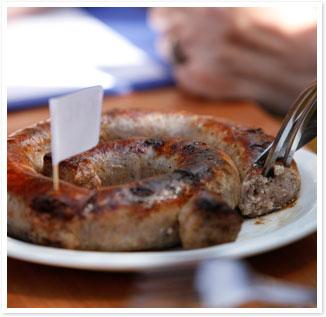 Cumberland Sausage PGI