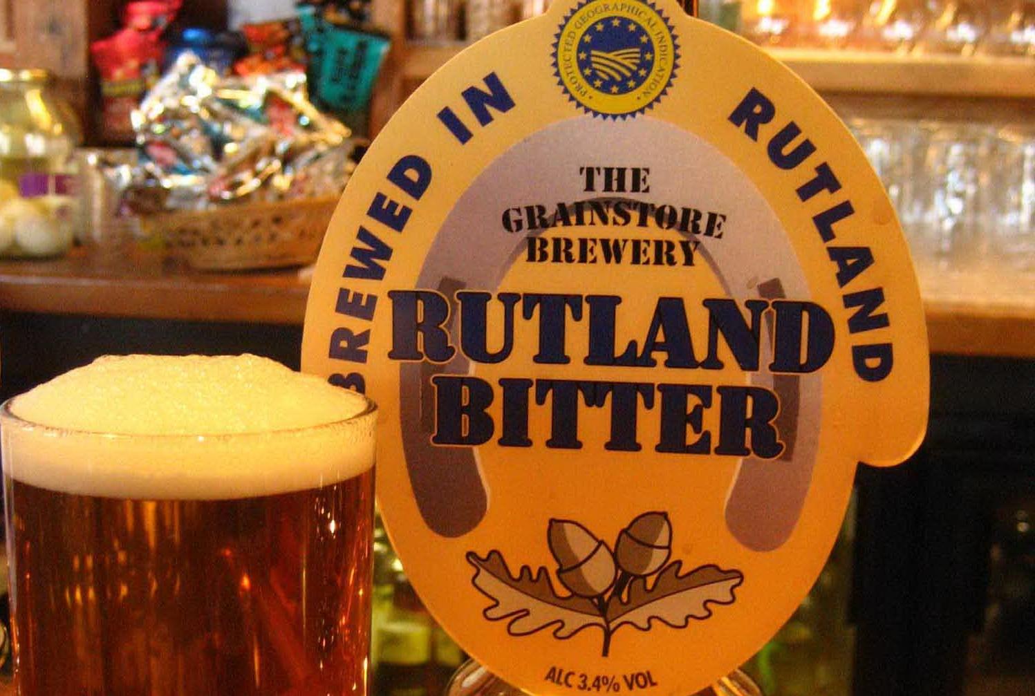 rutland ale