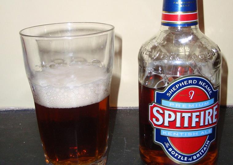 kentish ale