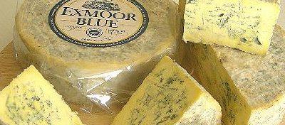 Creamy Exmoor Jersey Blue PGI