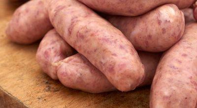 Newmarket Sausage PGI