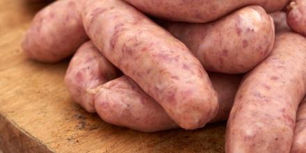 Newmarket Sausage