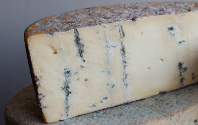 Briney Dovedale Blue cheese PDO