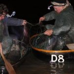 West Wales Coracle-Caught Salmon