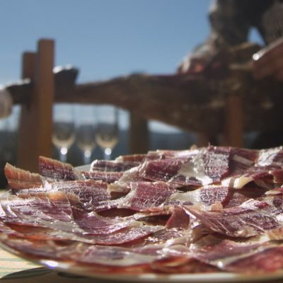 Worlds best Jamon how much?