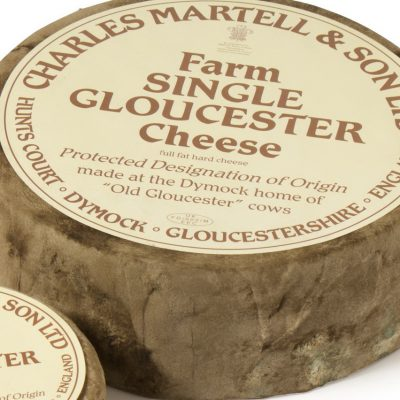 Traditional Single and double Gloucester